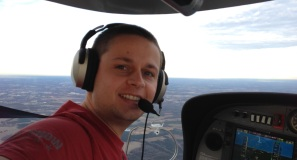 First Solo Cross Country Flight