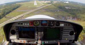 Flight Training - Learning Flight Maneuvers